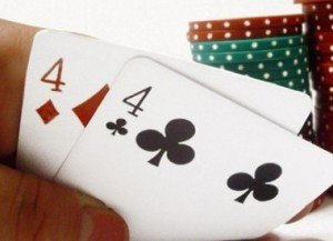pocket fours