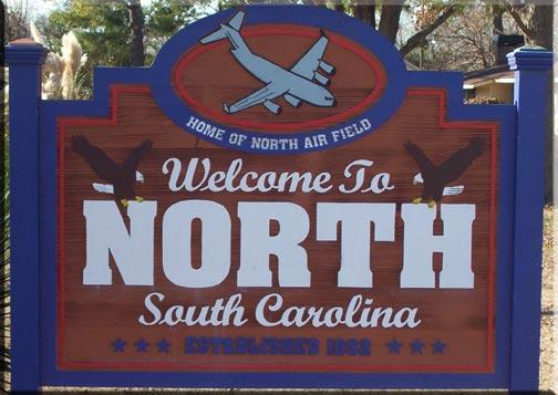 North SC
